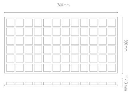pixel-rozmer